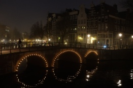 Yup, definitely a romantic city. For a single person - not as fun ;/