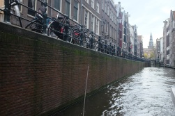 Did I mention the have a boatload of bicycles there?